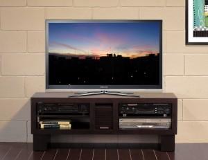 TV konzol