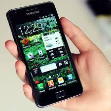 A telefon üvegfólia védi a képernyőt