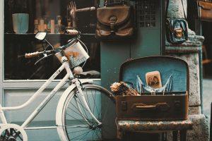kerékpáros táska