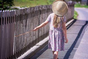 Kerítés többféle formában