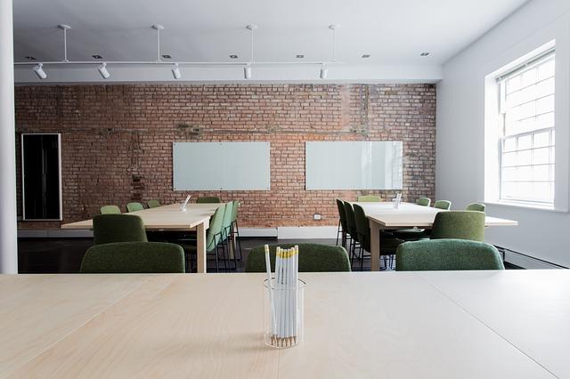 Különleges irodai bútorok
