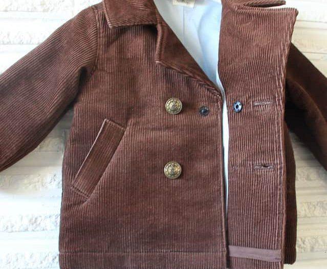 f&f kabát