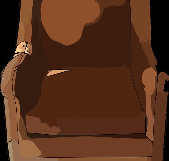 fekvő fotel