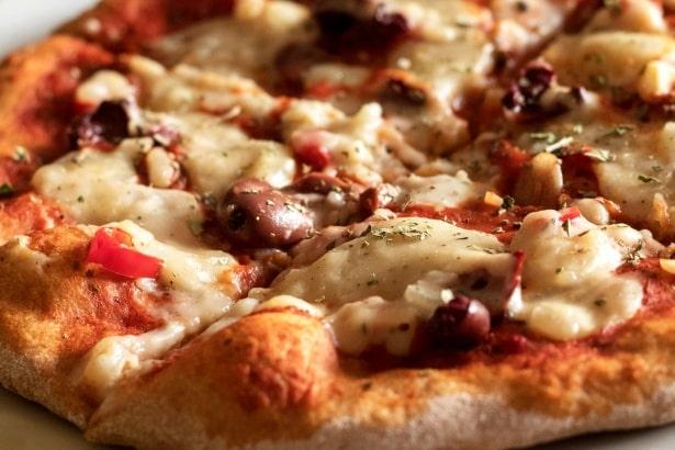 Szafi pizza