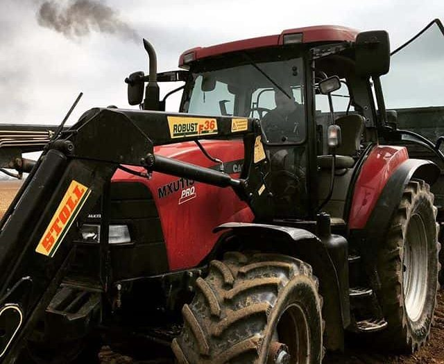 használt traktor