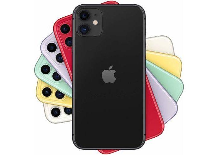 iPhone választék