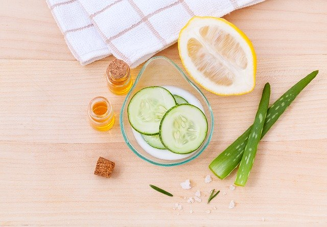 Bőrápolás természetes módszerekkel