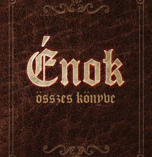 Énok összes könyve