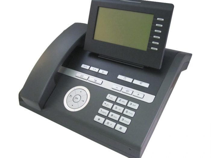 Siemens Unify OpenStage telefon