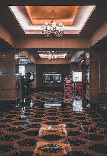 5 csillagos szállodák