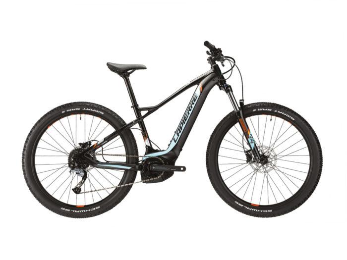 pedelec elektromos kerékpár